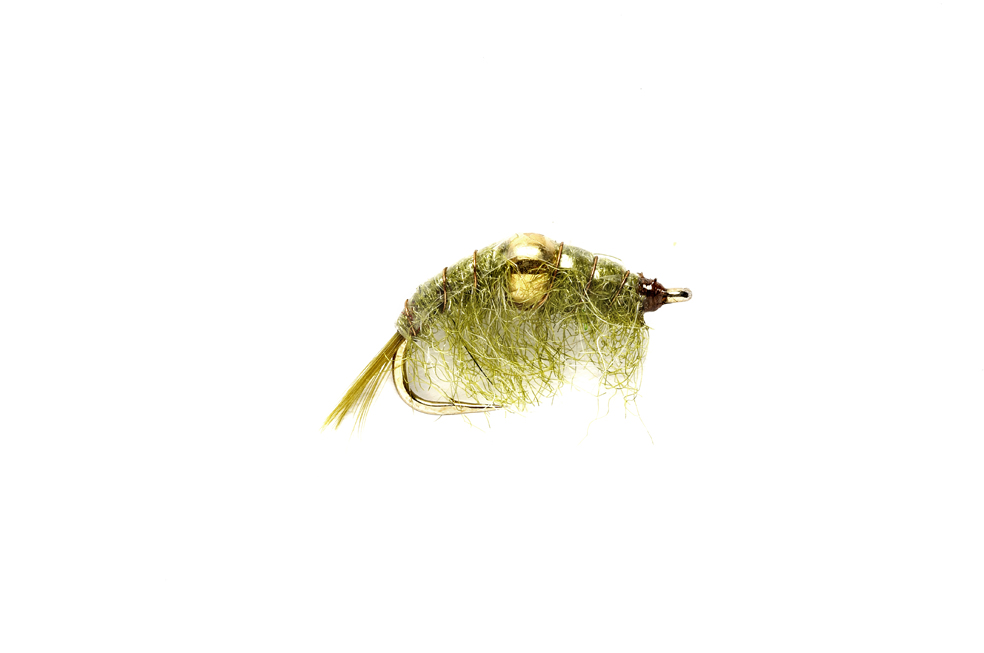 Bead Body Scud Olive