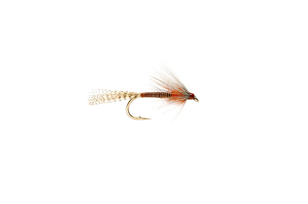 Red Quill Emerger