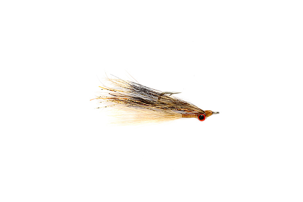 Foxxy Bonefish Clouser