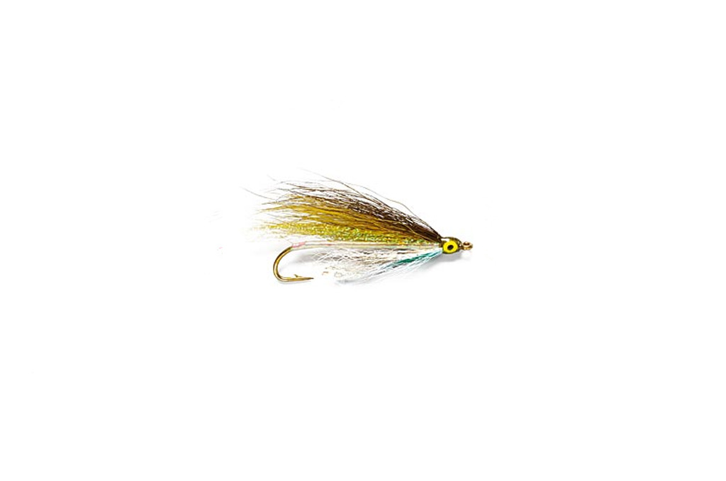 Franke Shiner Streamer