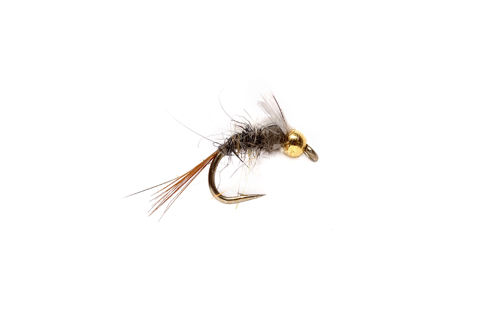Barr's BH Emerger BWO
