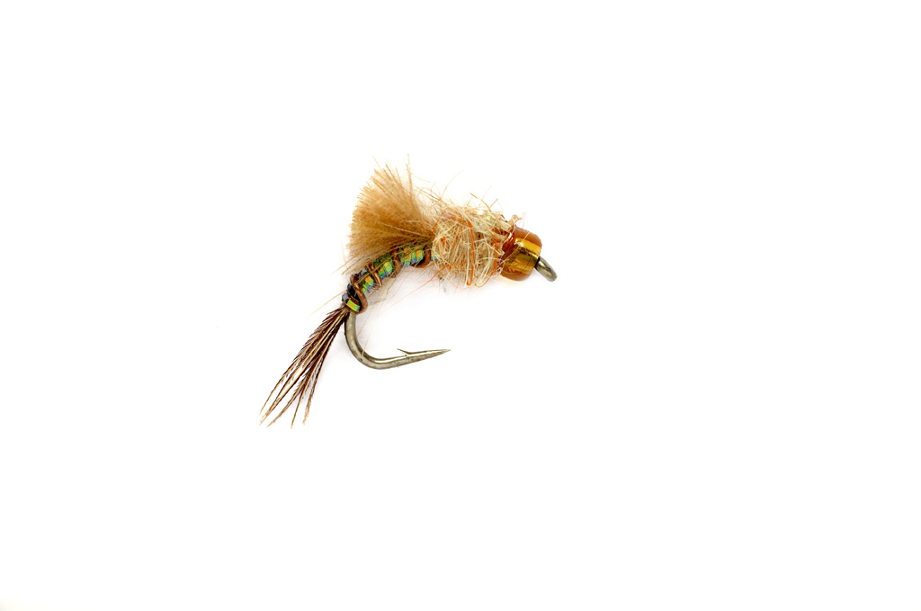 Hickeys Auto Emerger PMD (BH)