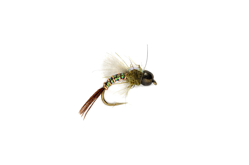 Hickey's Auto Emerger BWO (TBH)