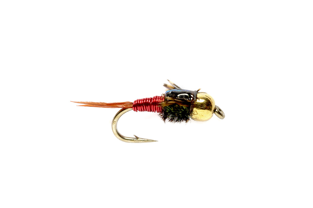 Orvis CJ Red