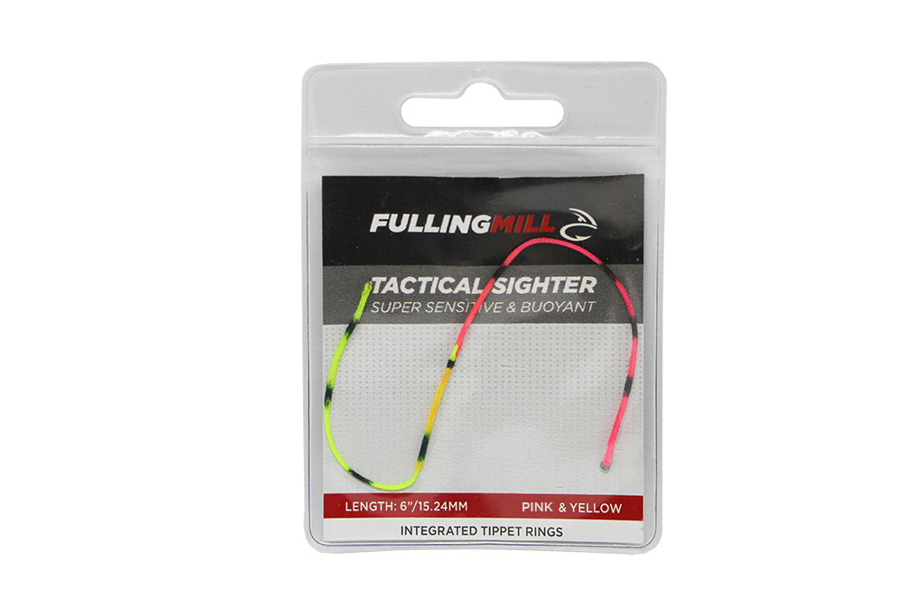 Tactical Sighter Yellow & Pink