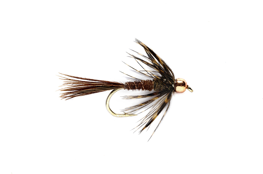 Soft Hackle Pheasant Tail (BH)