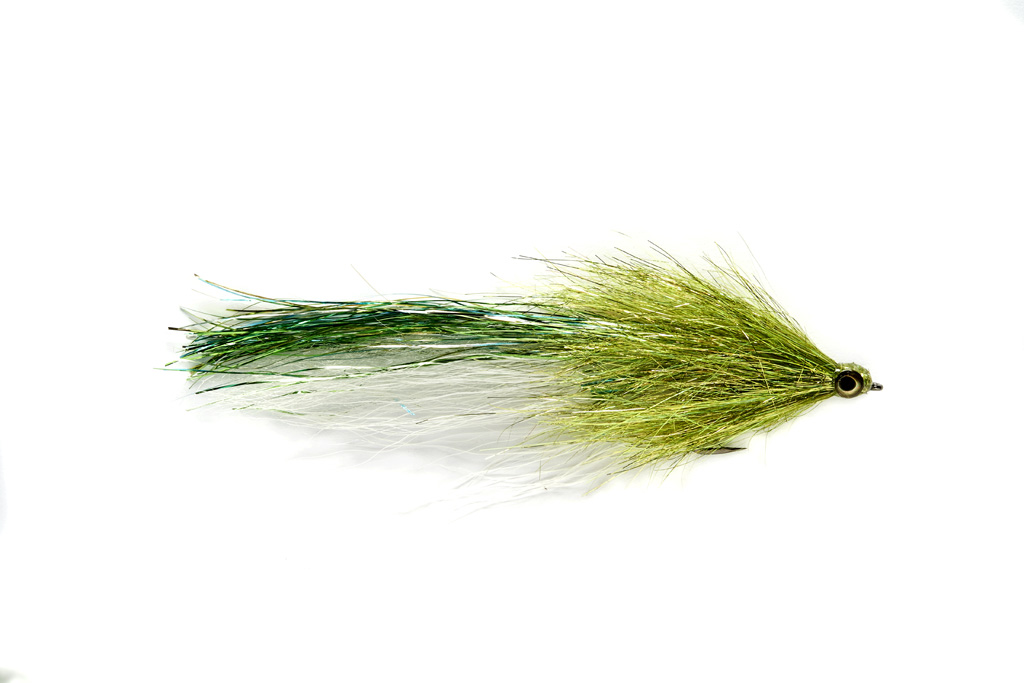 Wildwood's 3M Minnow Green