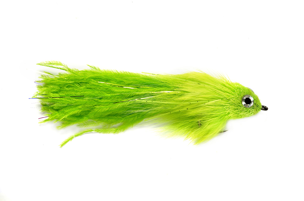 Montauk Monster Chartreuse