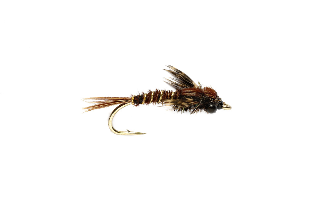 Troutmaster Nymph Pheasant Tail