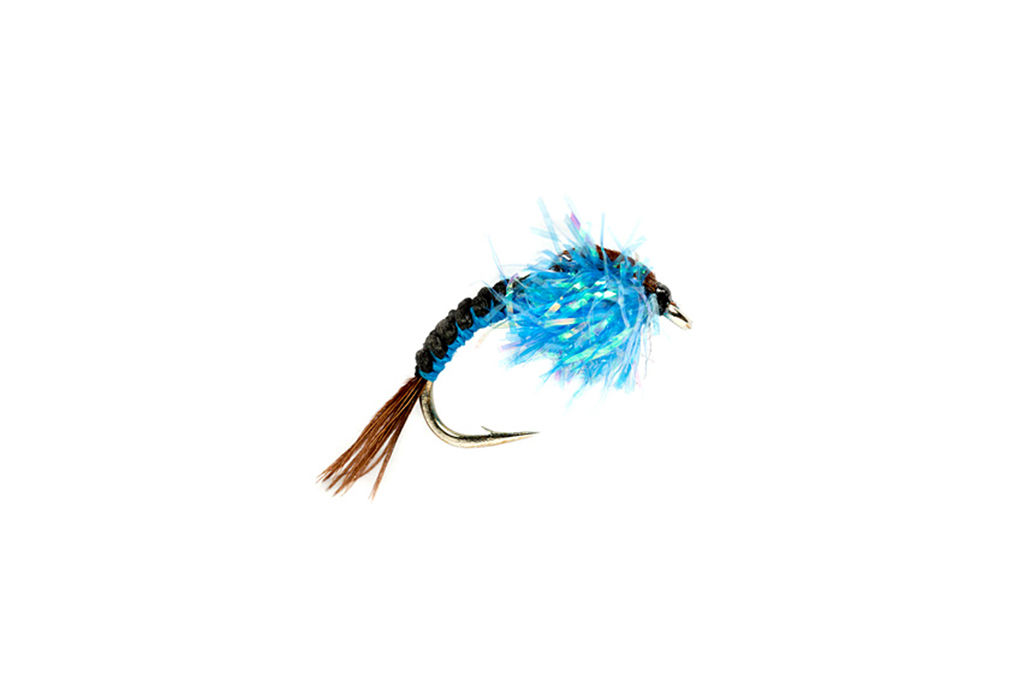 Steelhead Hammer Blue
