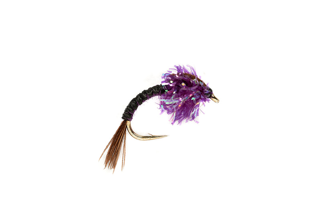 Steelhead Hammer Purple