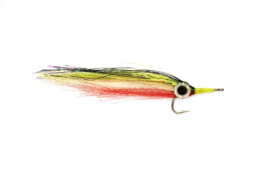 GT Fly Chartreuse
