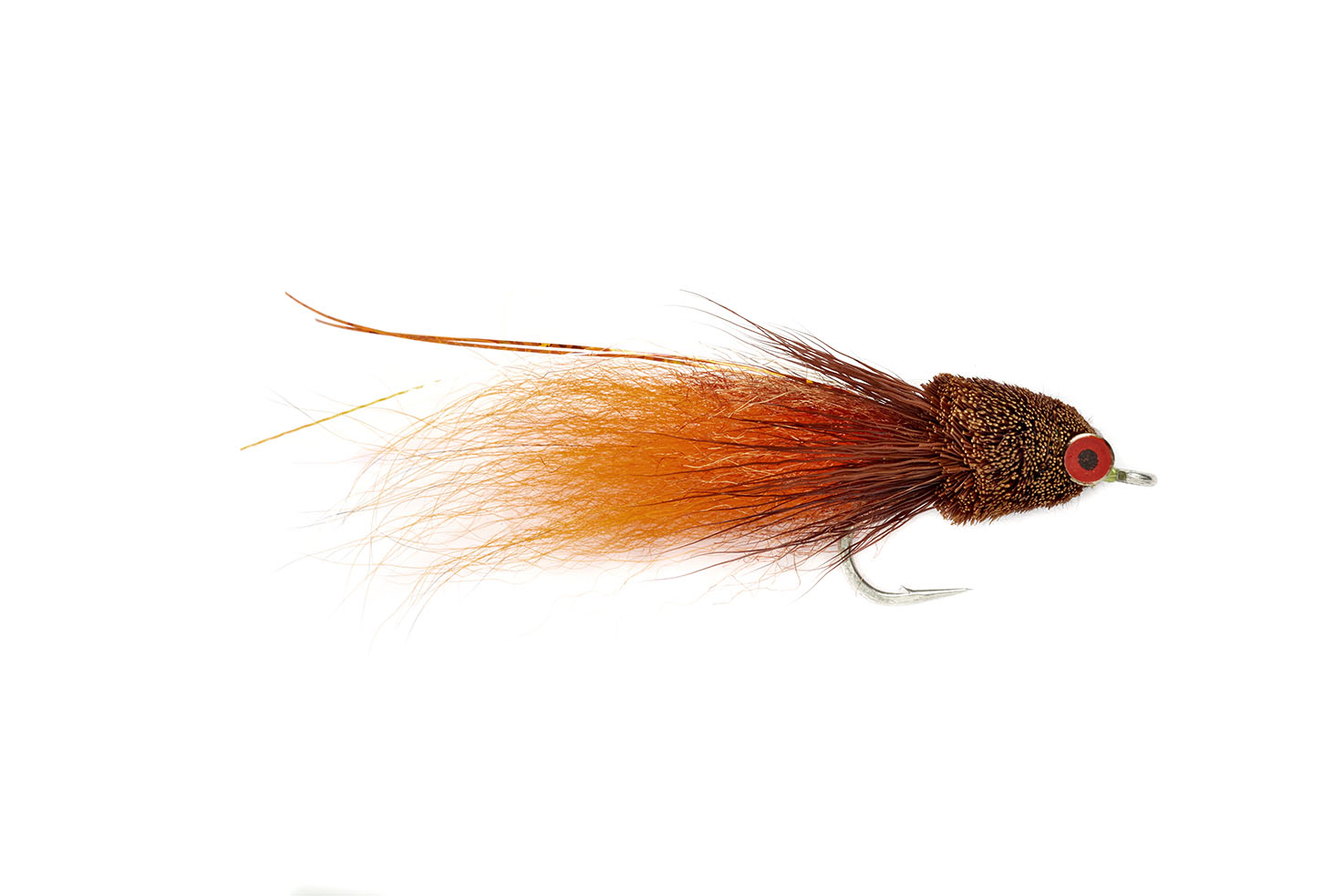 Bissett's Mud Bug Brown