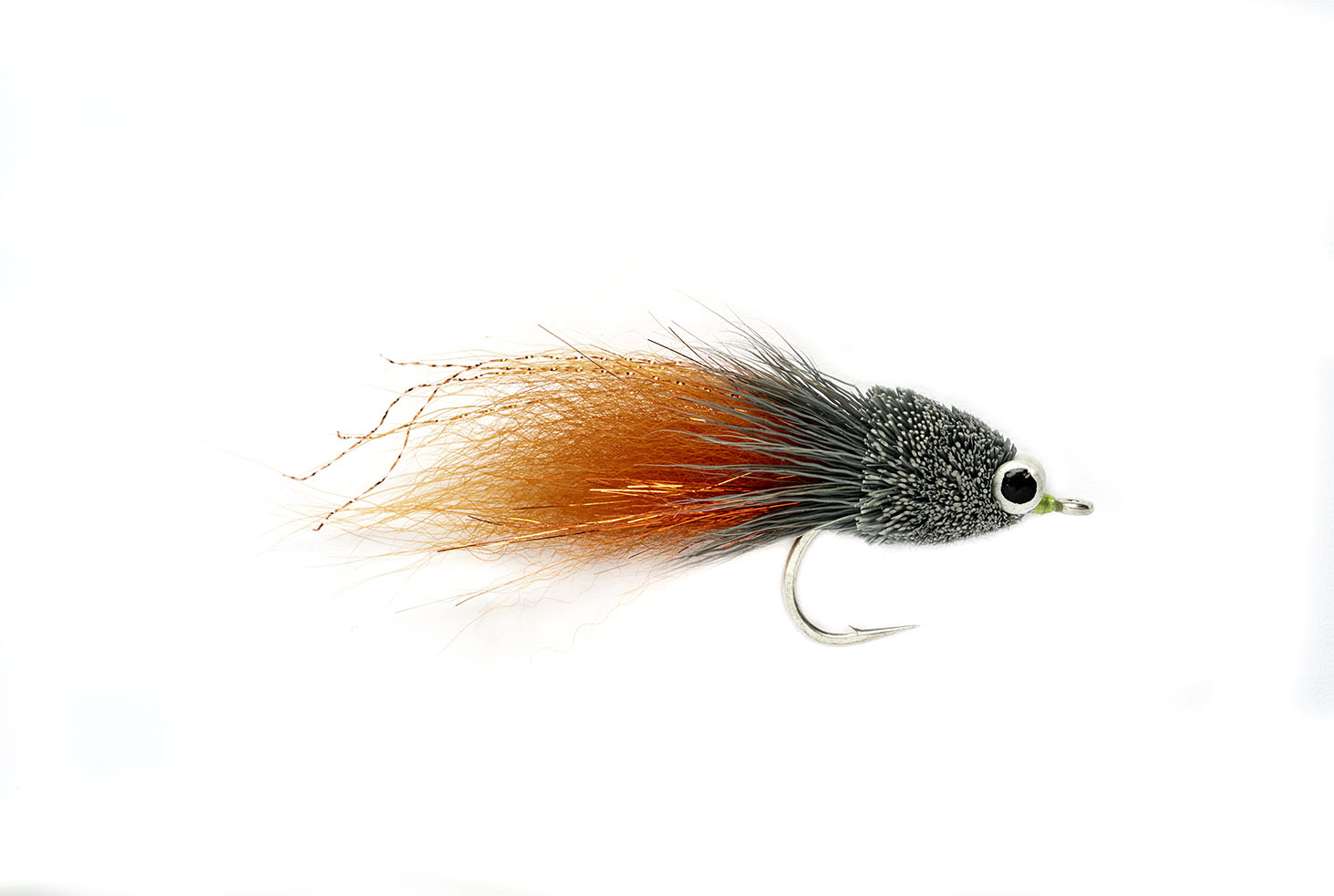 Bissett's Mud Bug Gray