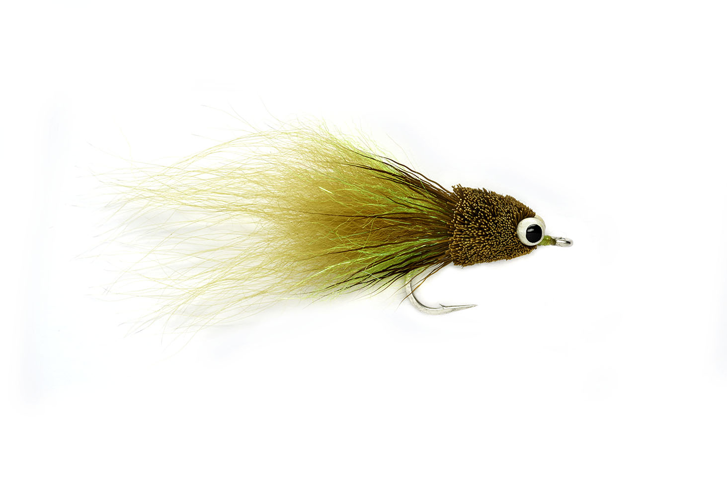 Mud Bug Olive & Gray