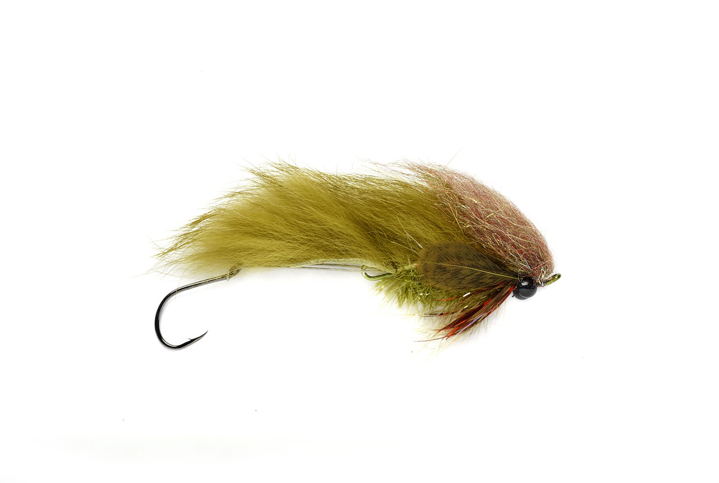 Over Easy Sculpin Olive