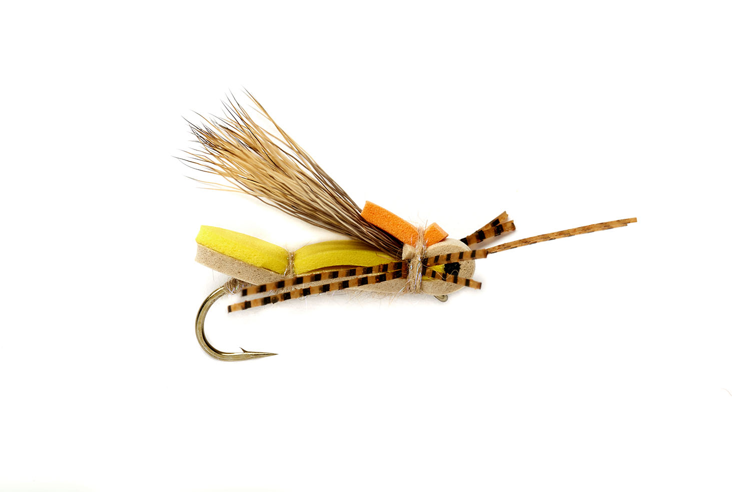 Panther Creek Hopper Tan