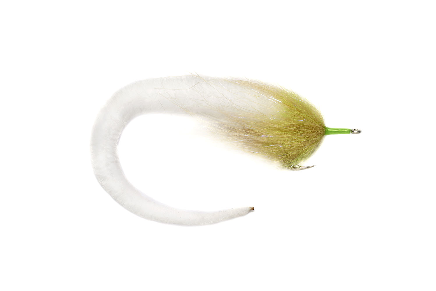 Magnum's Dragon Tail White