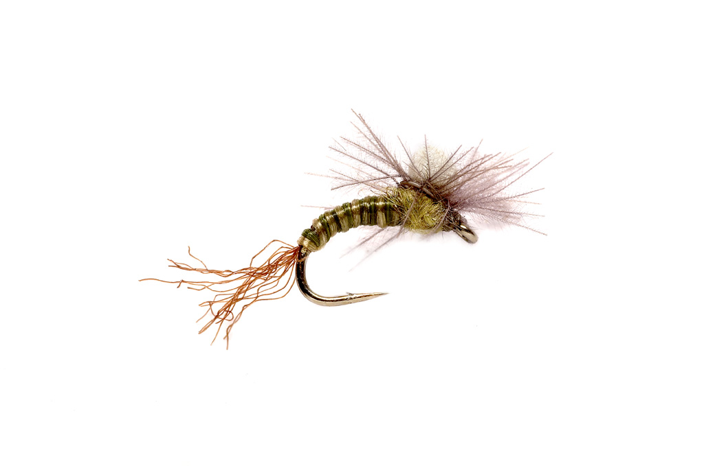 CdC Bud Emerger BWO