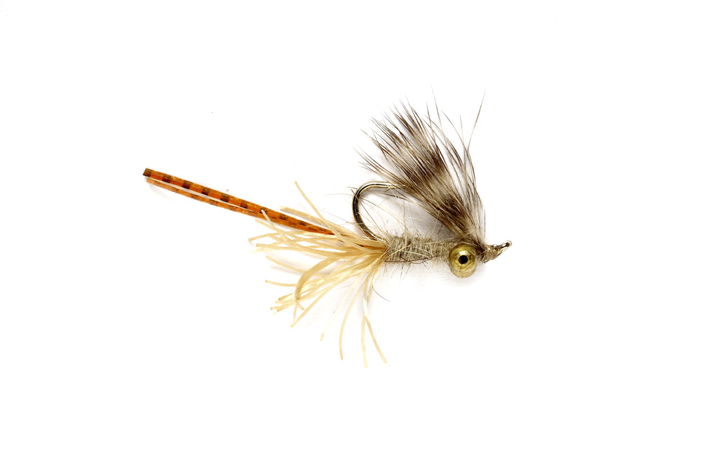 Mike's Gorgon Craw Tan