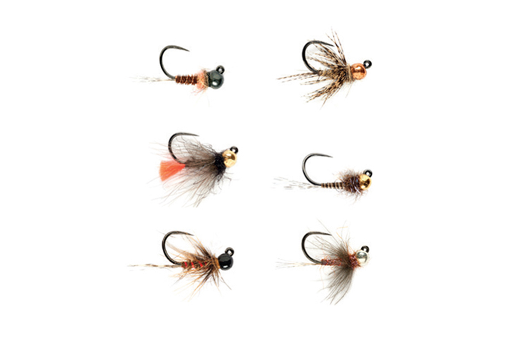 Tactical Jig Selection