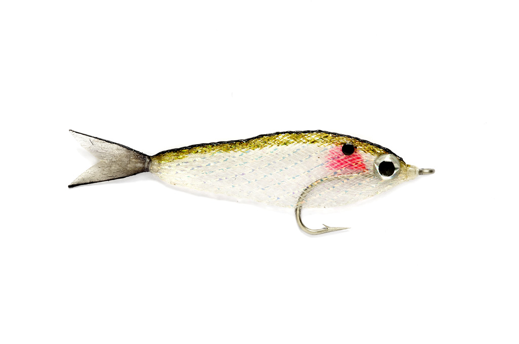 Bowen's Flexo Streamer