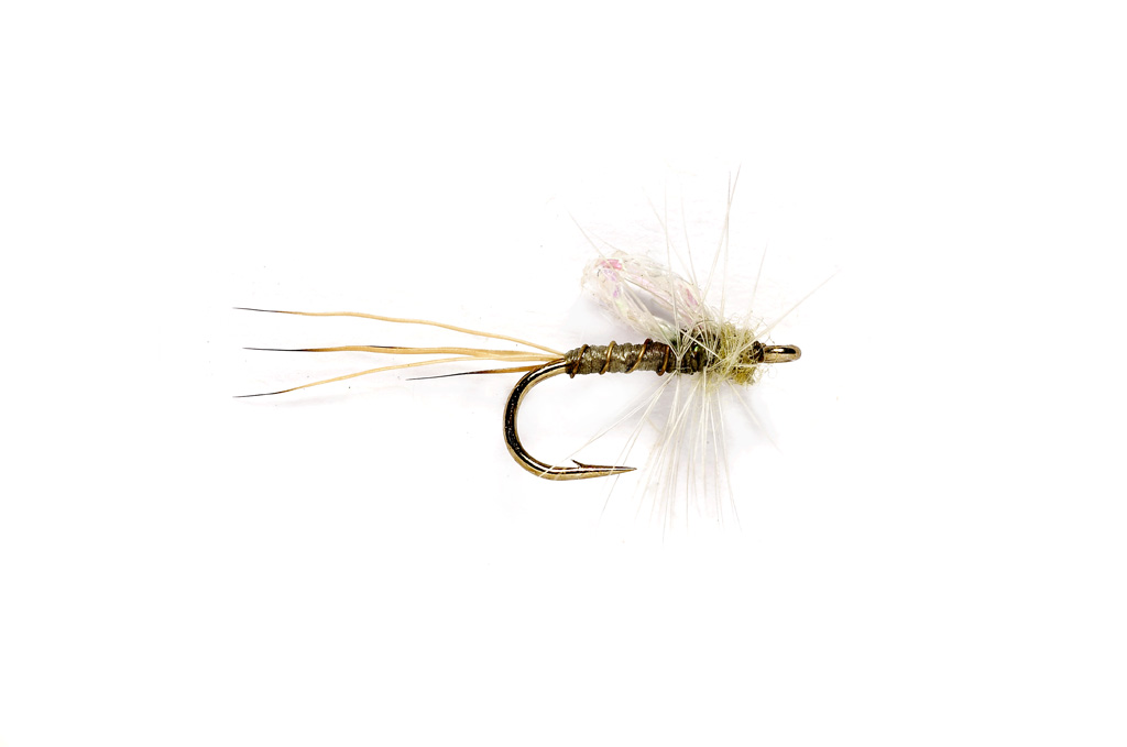Extreme Emerger BWO