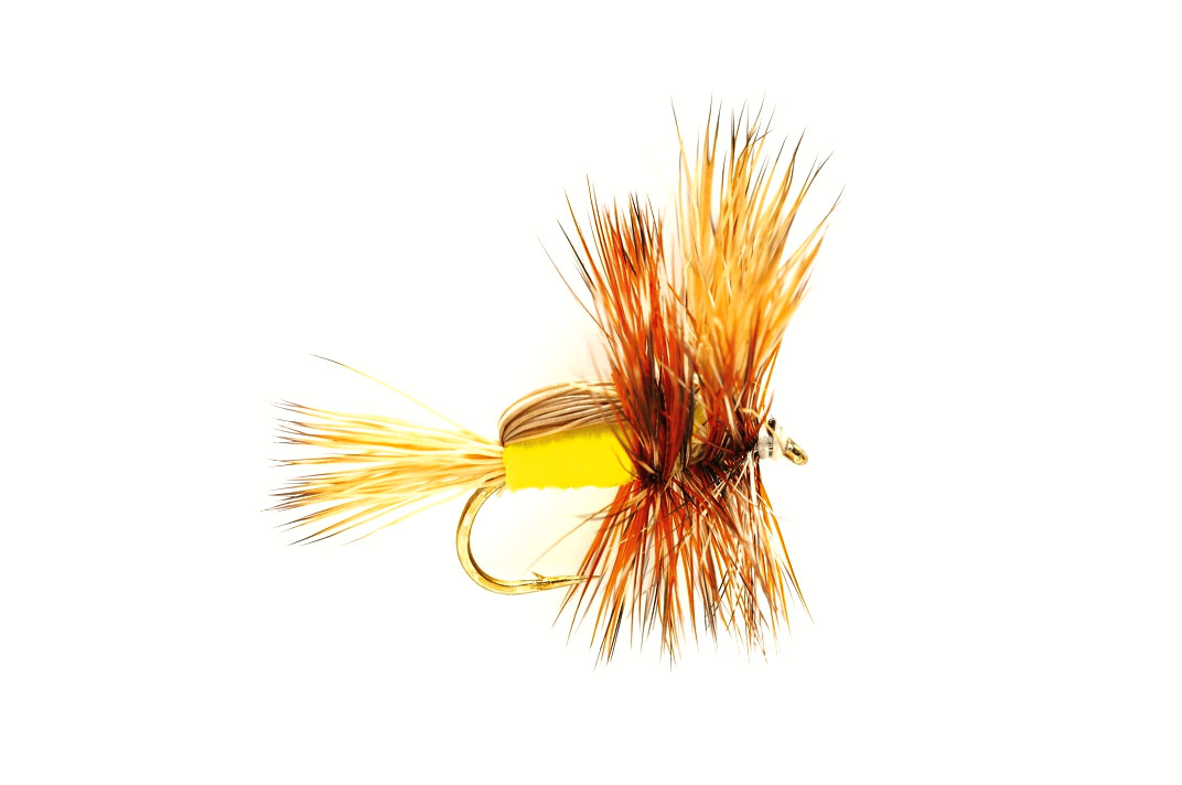 Fulling Mill Slim Fly Box Easy To See All It Holds 168 Trout Flies And 4 Flys