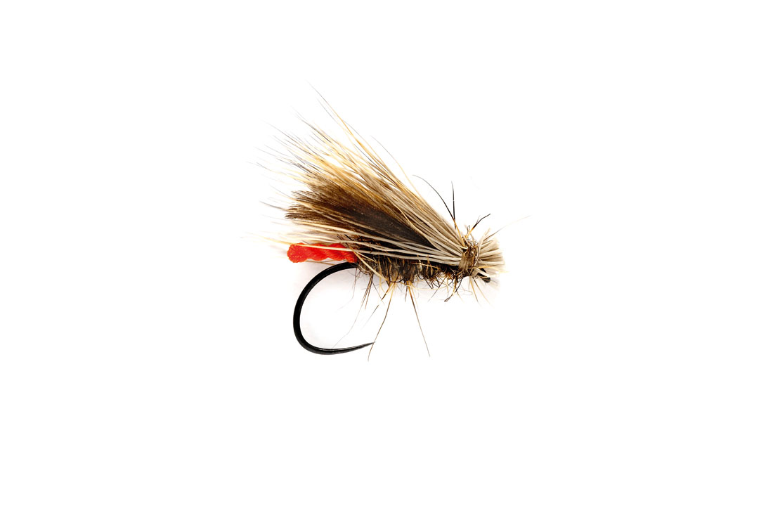 Championship Caddis Barbless