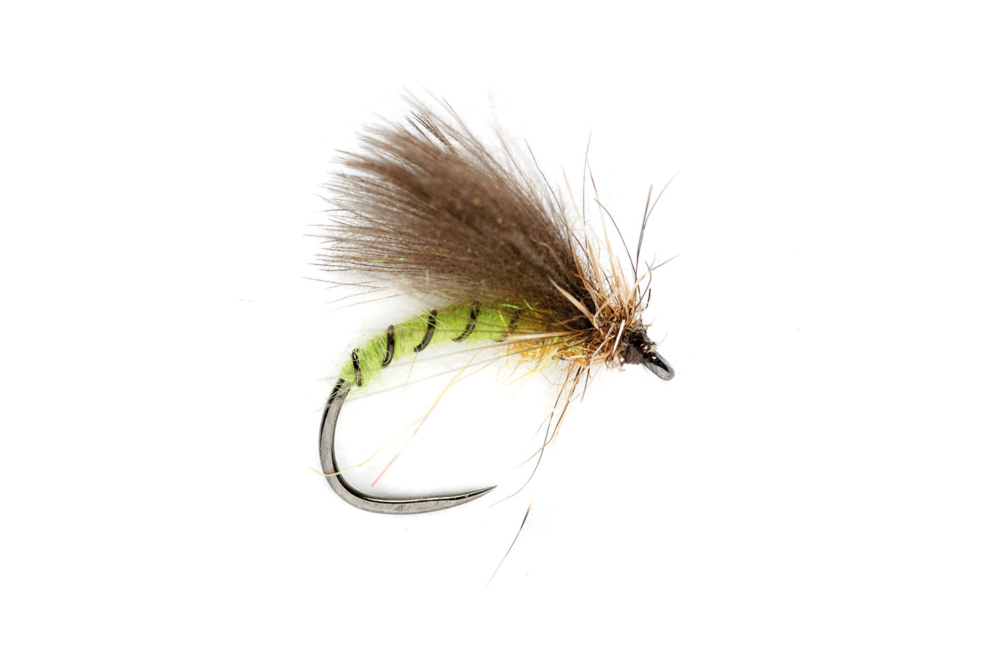 Grannom Emerger Barbless