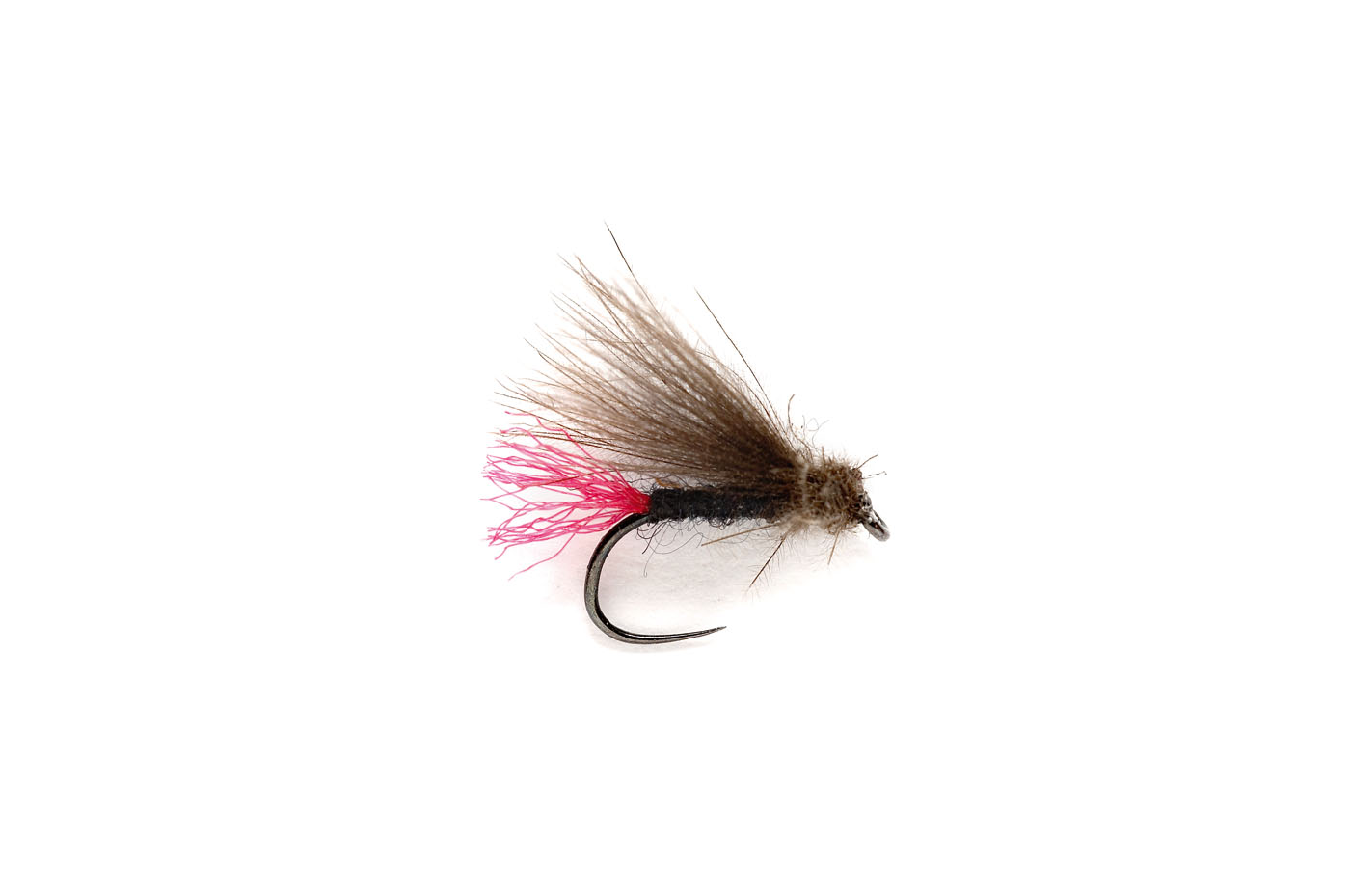 Barbless Red Tag F Fly