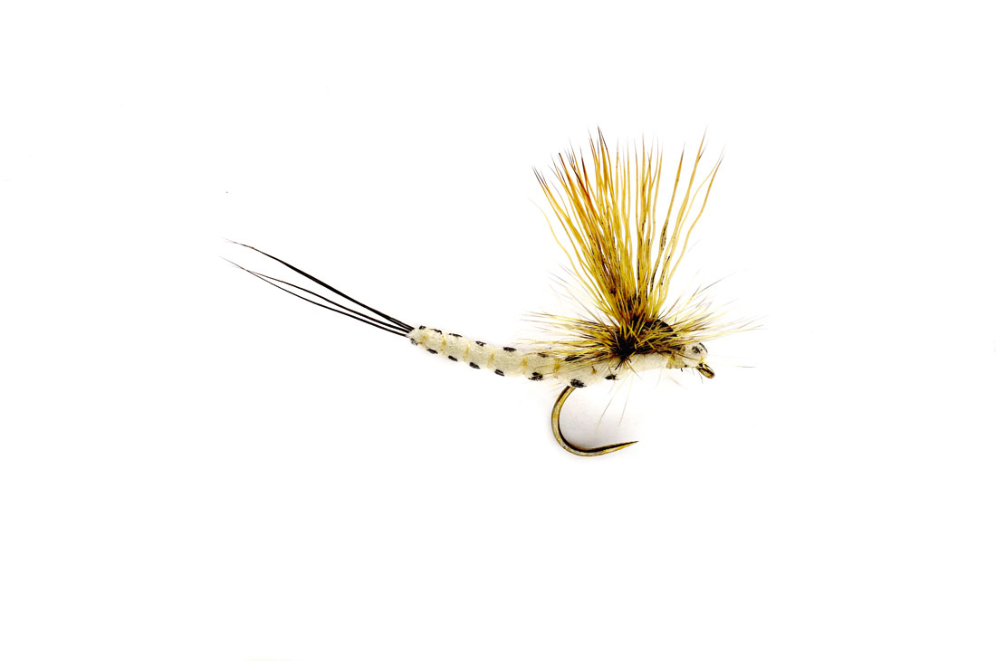 Mohican Mayfly Barbless