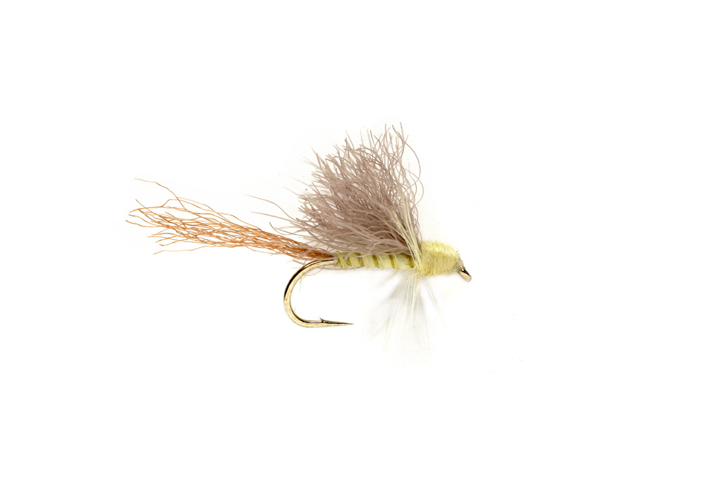 Bread Line Emerger Sulphur
