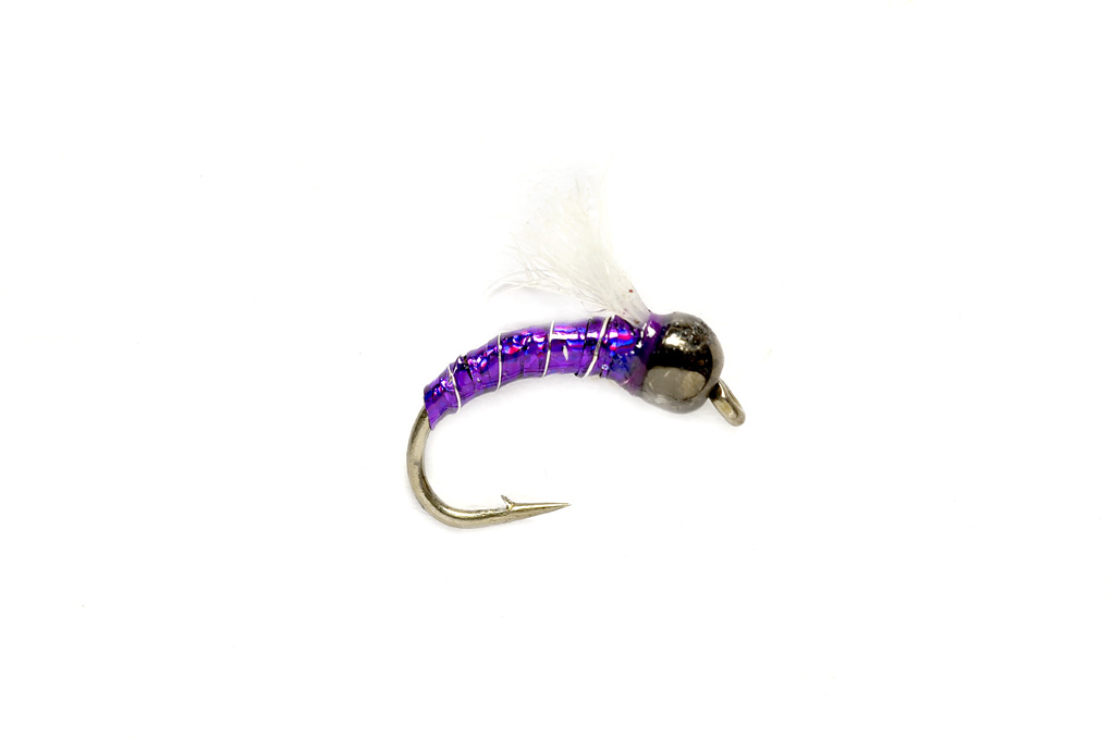 Lexi's TH Holo-Z Midge Purple