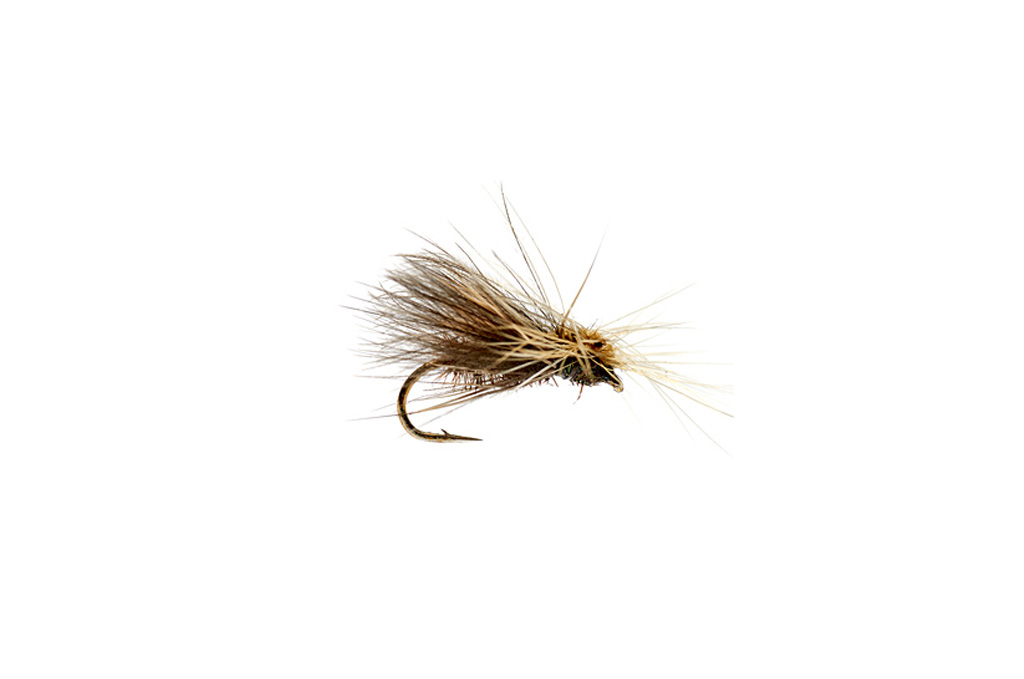 Splitsville Caddis Peacock