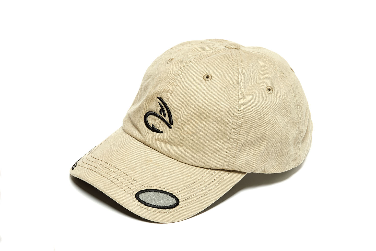 Fly Patch Cap Khaki