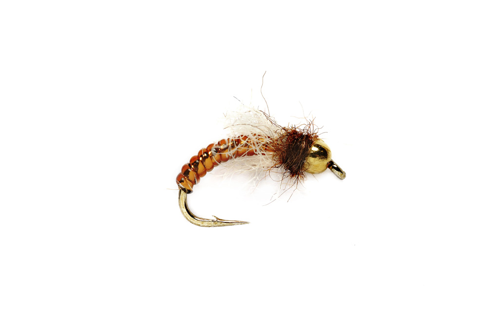 Iko Caddis Tan