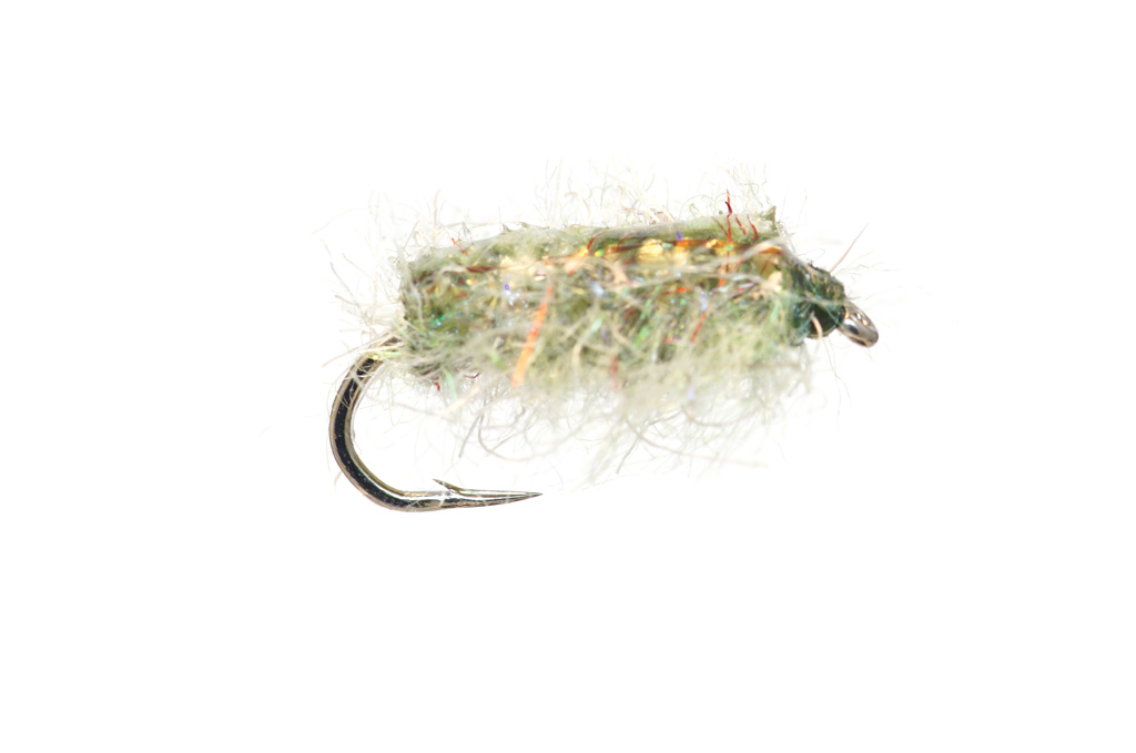 Gut Sack Sow Bug Olive
