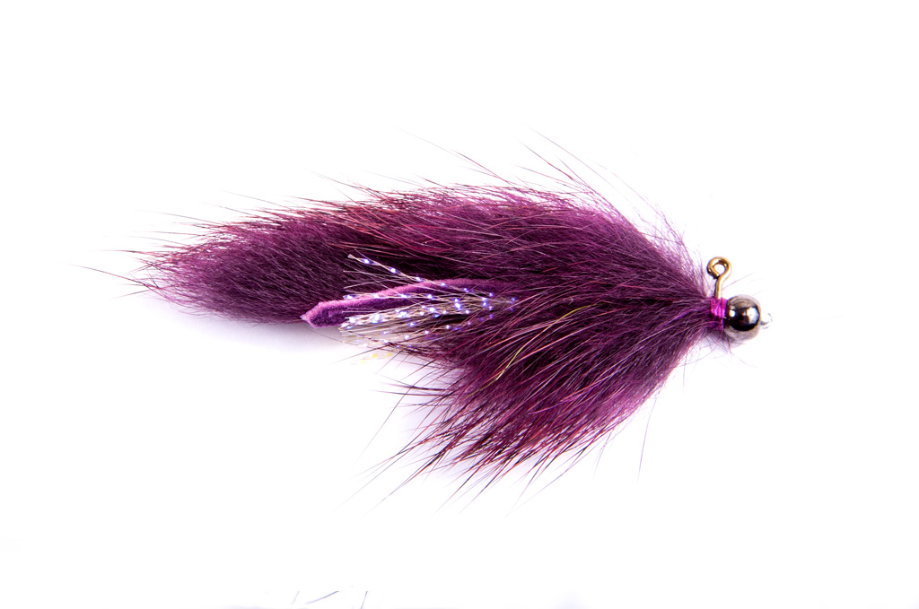 TFP Balanced Squirrel Purple