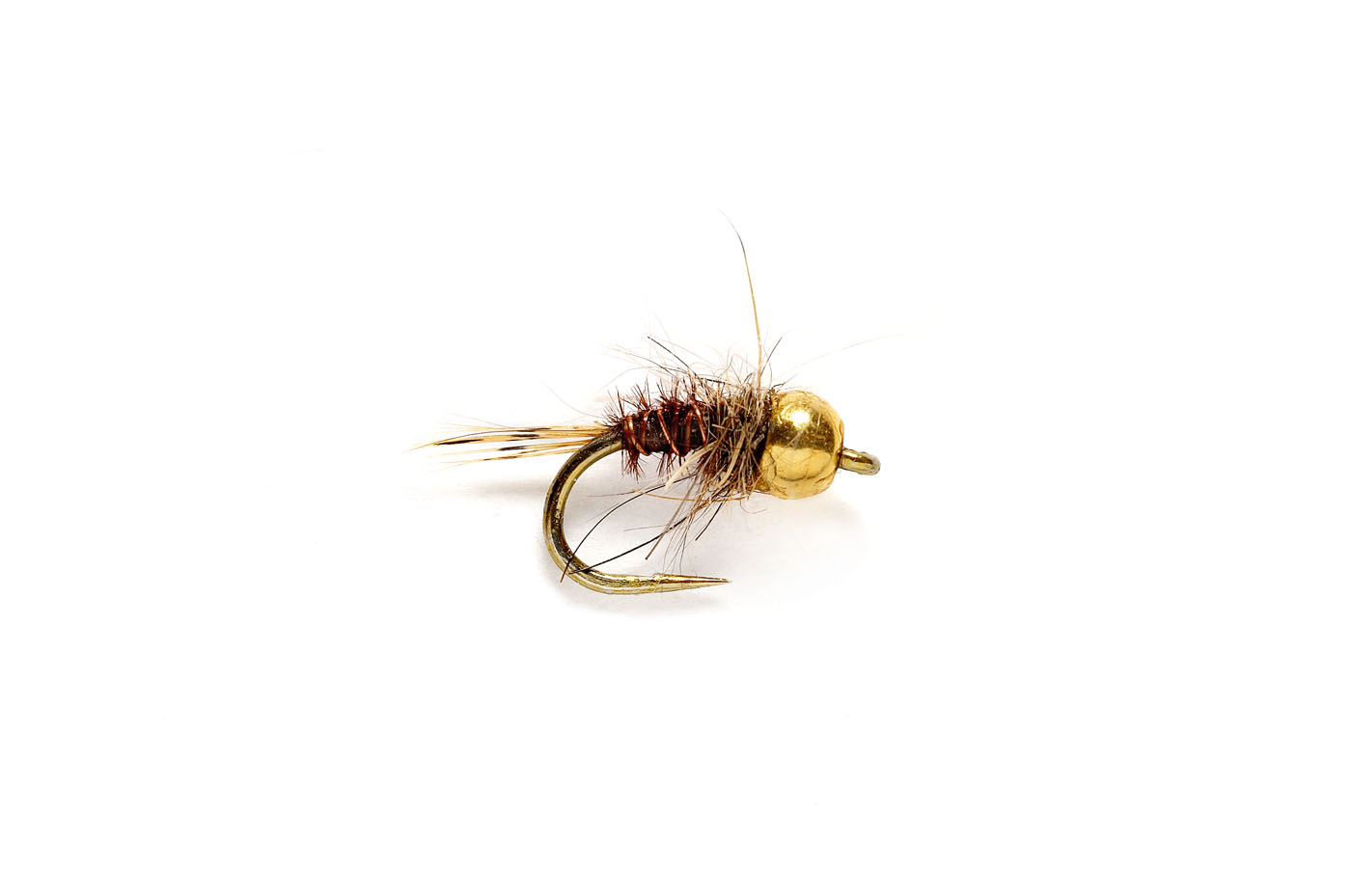 Pheasant Tail Micro (BH) Barbless
