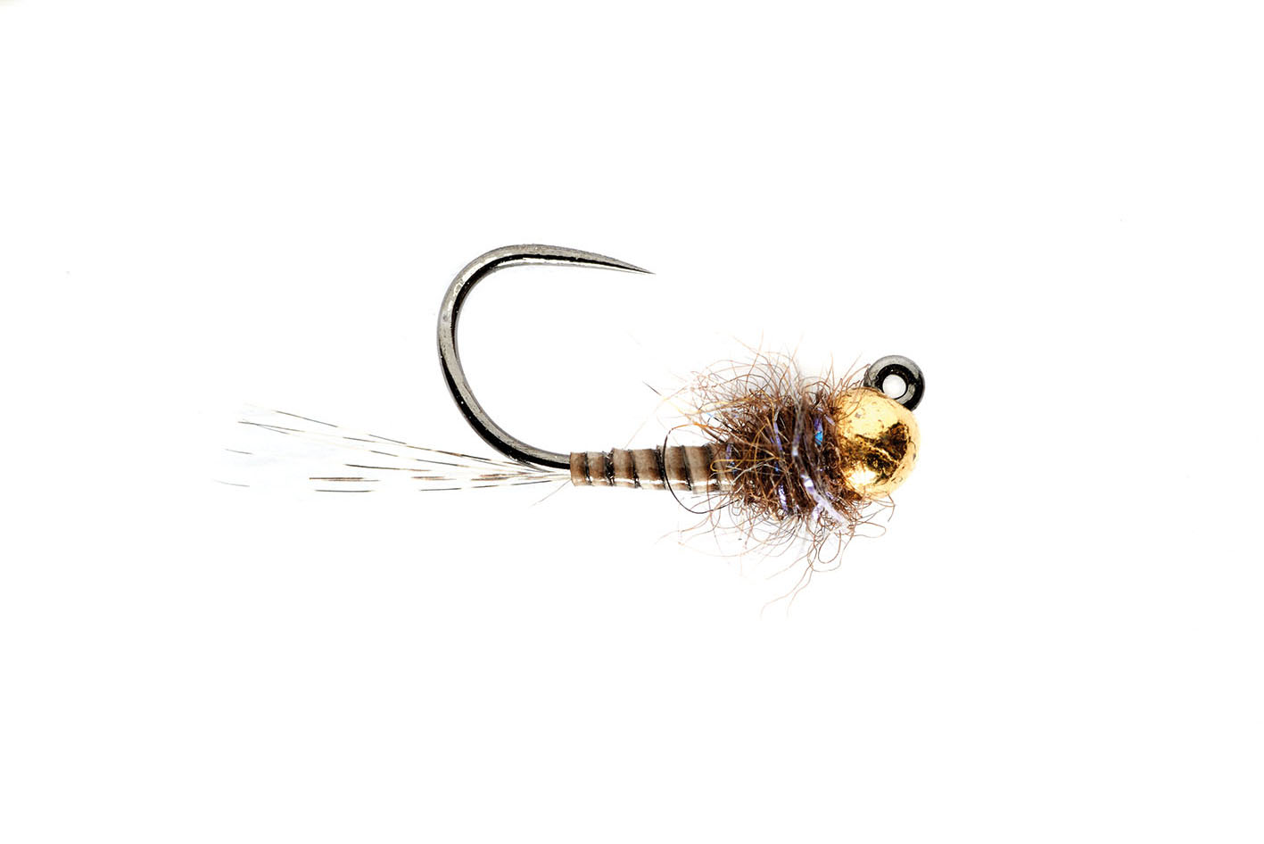 Quill Jig Barbless