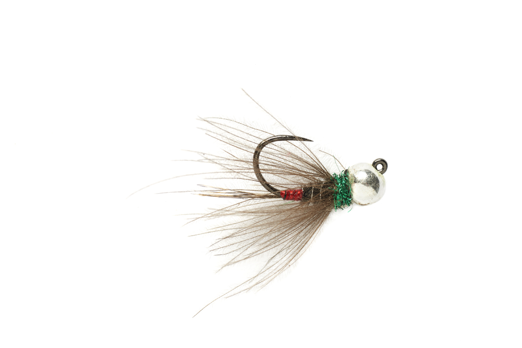 Tung Bomb French Jig Barbless