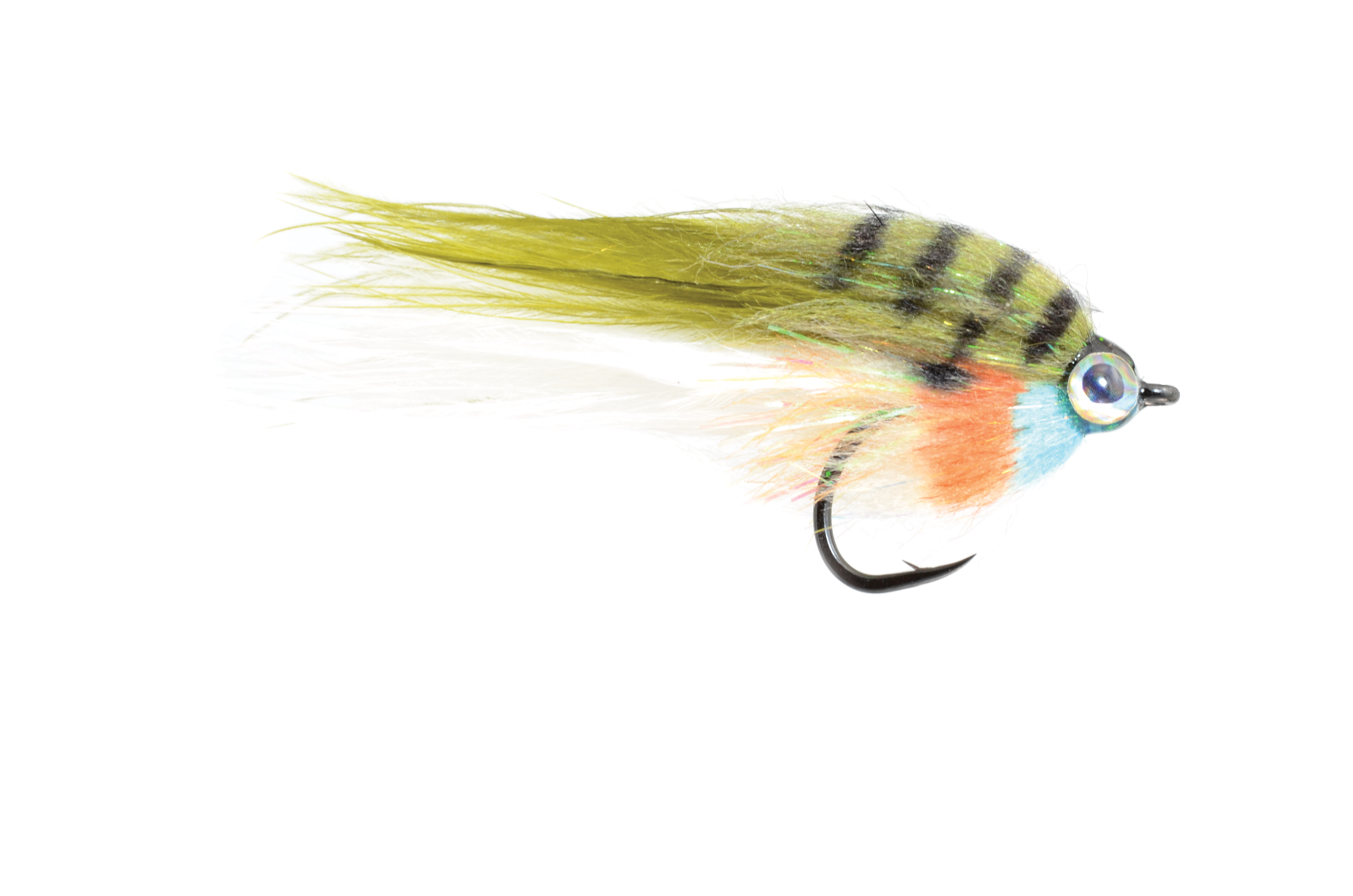 Low Fat Minnow Bluegill
