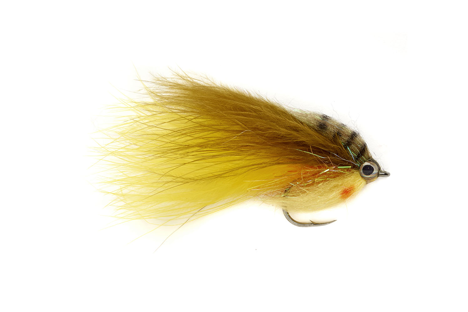 Low Fat Minnow Perch