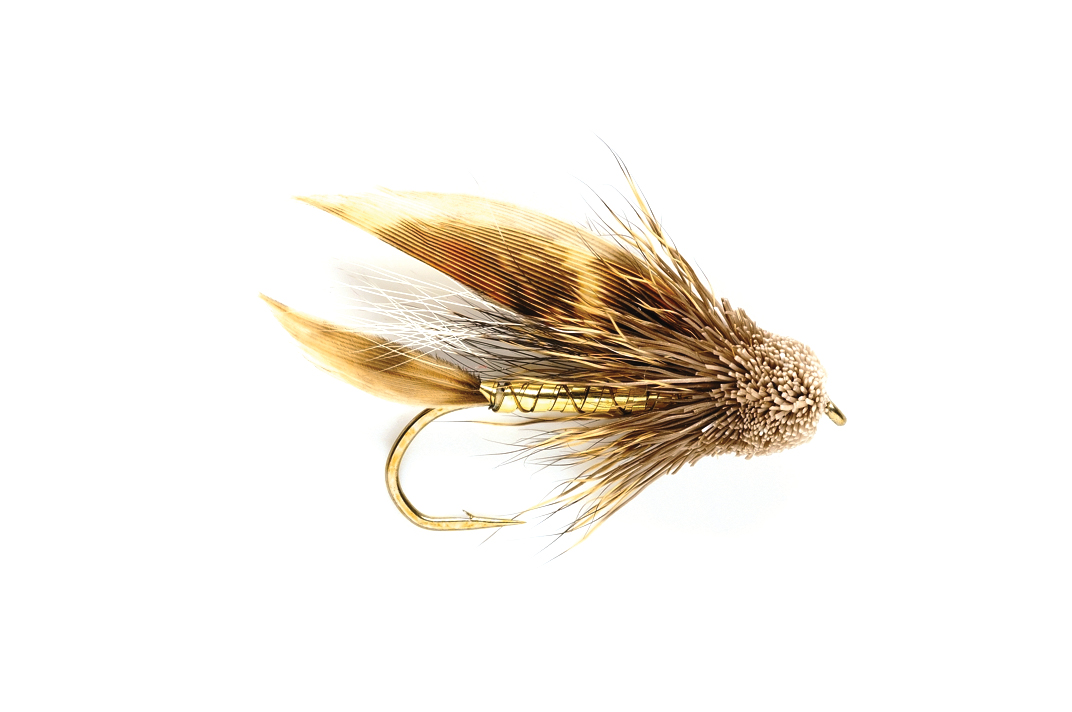 Muddler Minnow Regular