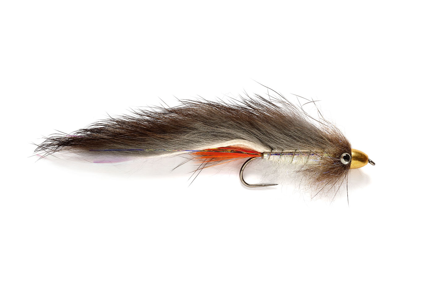 Zonker Minnow (TCH) Barbless