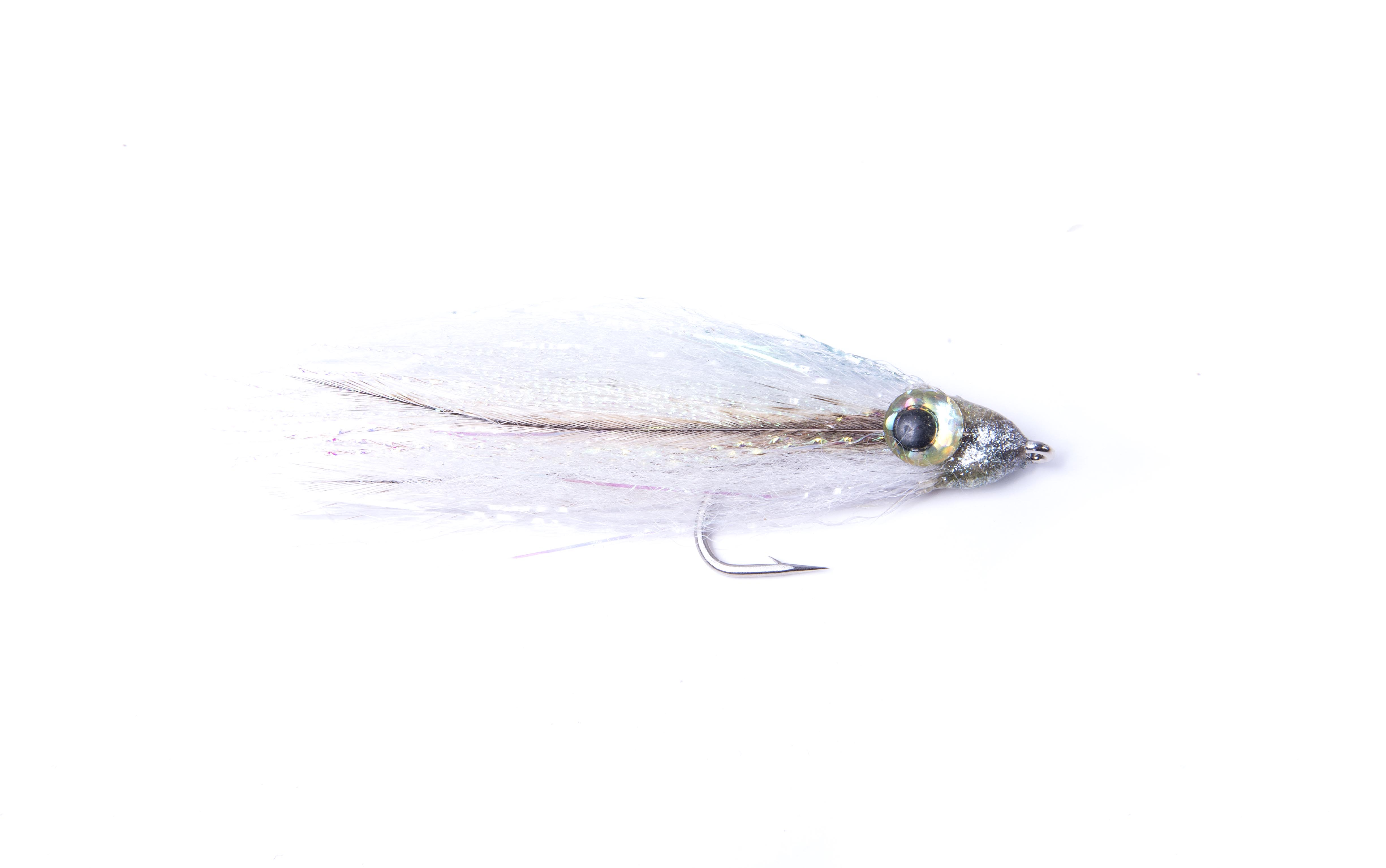 DW Threadfin Shad