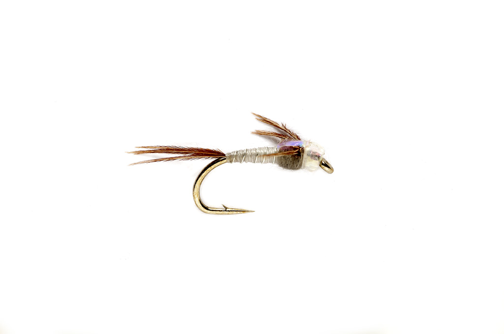 JR's Flashback Emerger