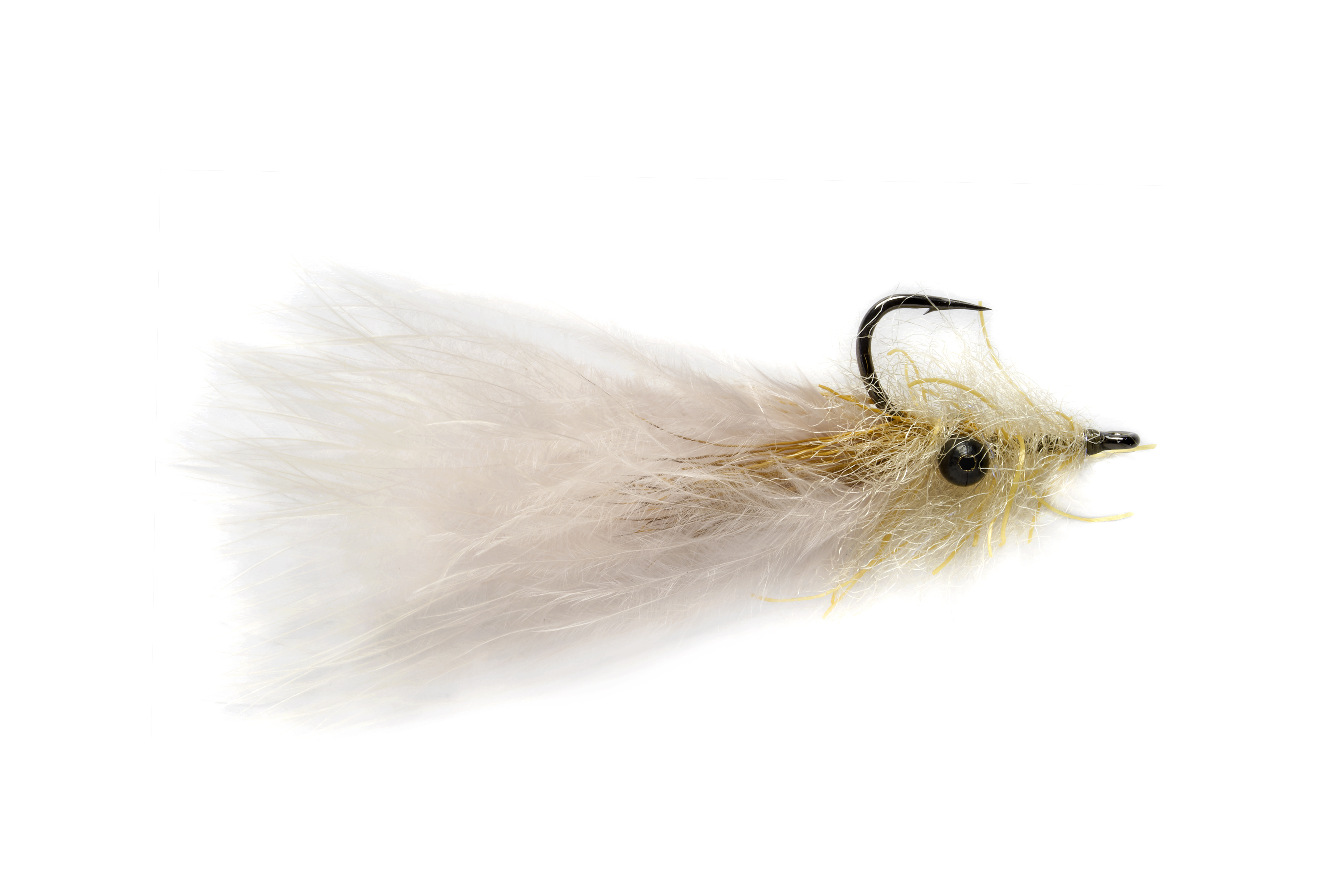 Millhouse Tarpon Shrimp Tan
