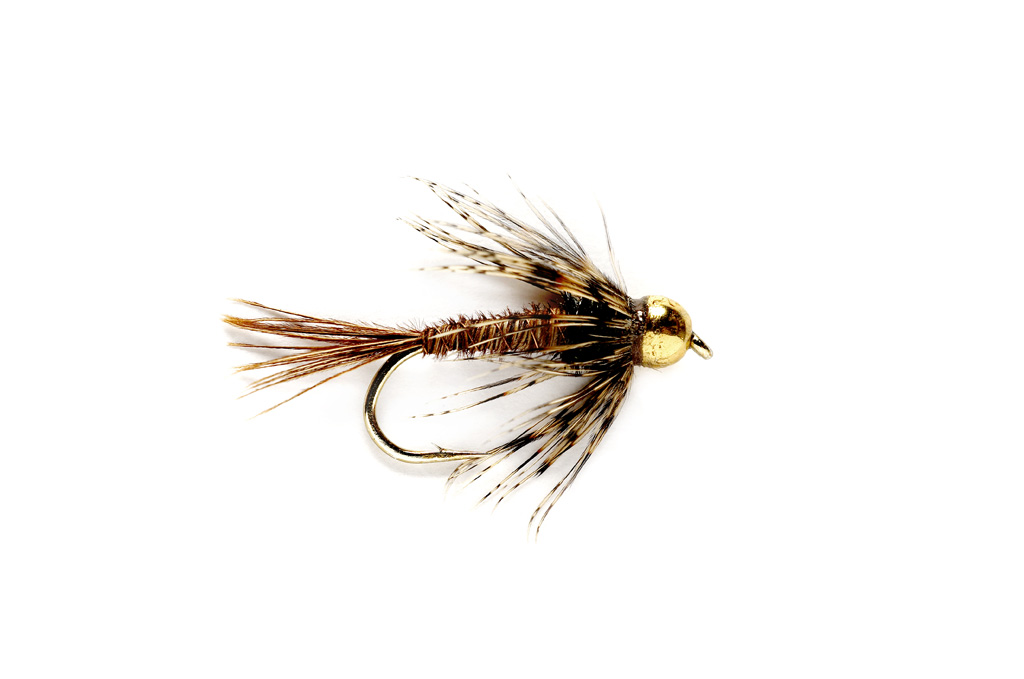 Soft Hackle Pheasant Tail (TBH)